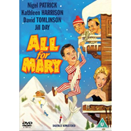 All For Mary (UK-import) (DVD)