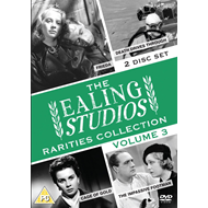The Ealing Studios Rarities Collection - Volum 3 (UK-import) (DVD)