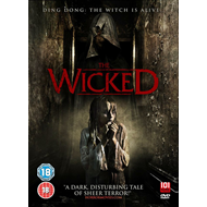 The Wicked (UK-import) (DVD)