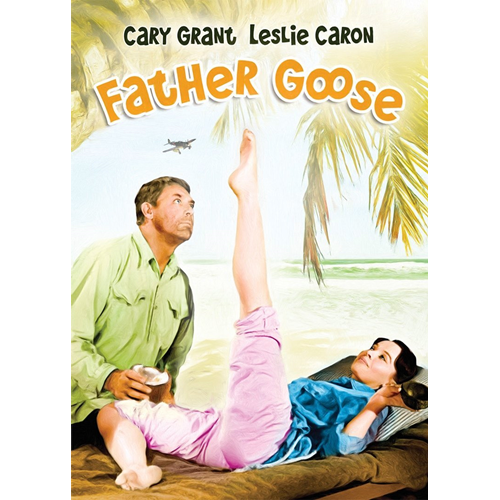 Father Goose (DVD - SONE 1)