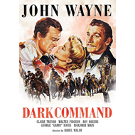Dark Command (DVD - SONE 1)
