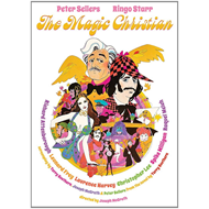 The Magic Christian (DVD - SONE 1)