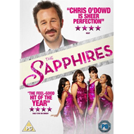 The Sapphires (UK-import) (DVD)