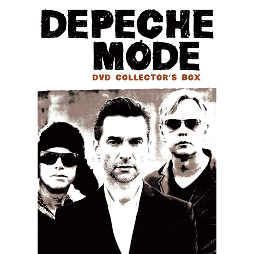 Depeche Mode - Collector's Box (DVD)