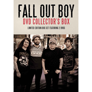 Fall Out Boy - Collector's Box (DVD)