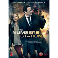 The Numbers Station (DVD)