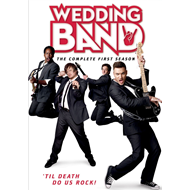 Wedding Band - Sesong 1 (DVD - SONE 1)