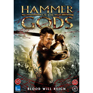 Produktbilde for Hammer Of The Gods (UK-import) (DVD)