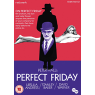 Perfect Friday (UK-import) (Blu-ray + DVD)