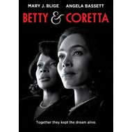 Betty & Coretta (DVD - SONE 1)
