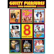 Guilty Pleasures: 1980's Collection (DVD - SONE 1)
