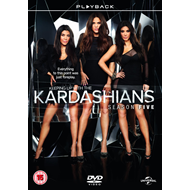 Keeping Up With The Kardashians - Sesong 5 (UK-import) (DVD)