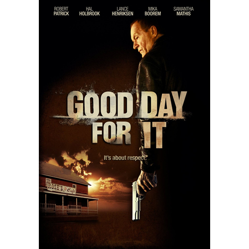 Good Day for It (DVD - SONE 1)