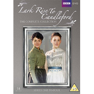 Lark Rise To Candleford - Series 1 - 4 (UK-import) (DVD)