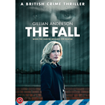 The Fall - Sesong 1 (DVD)