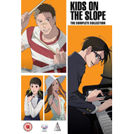 Kids On The Slope - The Complete Collection (UK-import) (DVD)