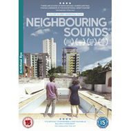 Neighbouring Sounds (UK-import) (DVD)