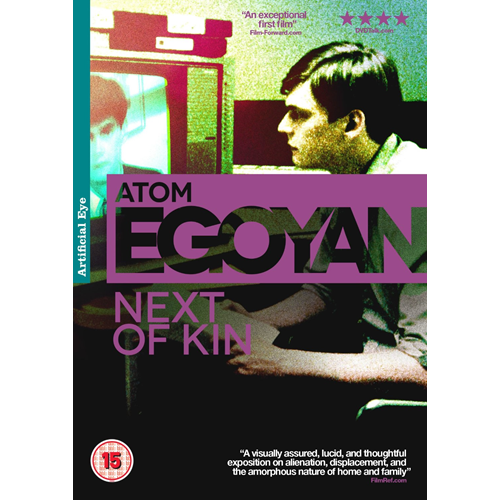 Next Of Kin (UK-import) (DVD)