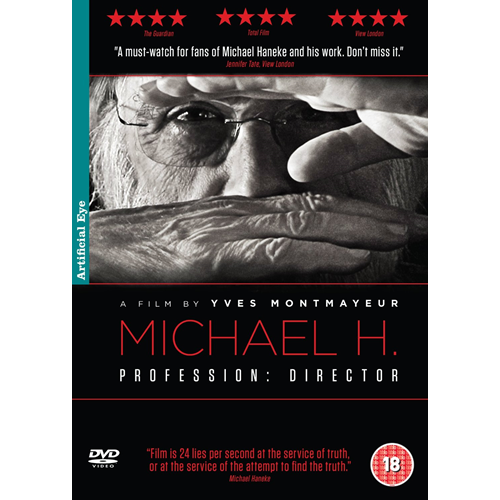 Michael H. - Profession: Director (UK-import) (DVD)
