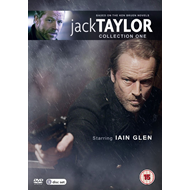 Jack Taylor - Collection 1 (UK-import) (DVD)