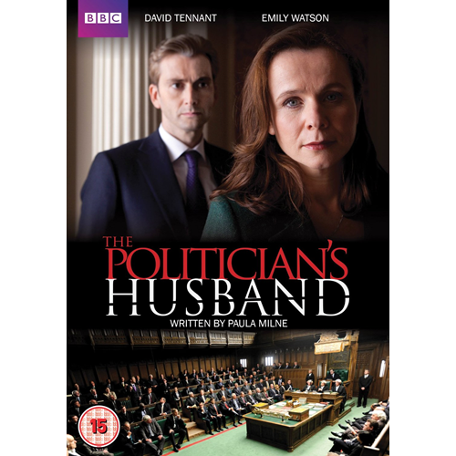 The Politician's Husband (UK-import) (DVD)