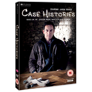 Case Histories - Sesong 1 (UK-import) (DVD)