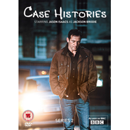 Case Histories - Sesong 2 (UK-import) (DVD)