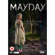 Mayday (UK-import) (DVD)