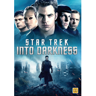 Star Trek - Into Darkness (DVD)