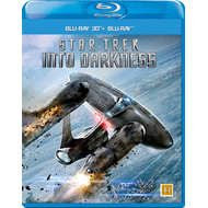 Star Trek - Into Darkness (Blu-ray 3D + Blu-ray)
