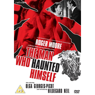 The Man Who Haunted Himself (UK-import) (Blu-ray + DVD)