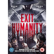 Exit Humanity (UK-import) (DVD)
