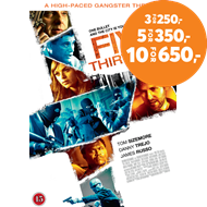 Produktbilde for Five Thirteen (DK-import) (DVD)