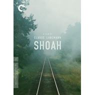 Produktbilde for Shoah - Criterion Collection (DVD - SONE 1)