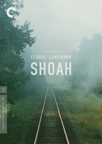 Shoah - Criterion Collection (DVD - SONE 1)