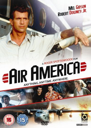 Air America (UK-import) (DVD)