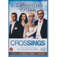Danielle Steel - Crossings (DVD)