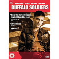 Buffalo Soldiers (UK-import) (DVD)