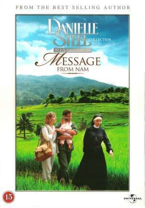 Danielle Steel - Message From Nam (DVD)