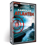 Battle Of The Atlantic (DVD)
