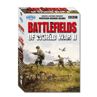Battlefields Of World War II (DVD)