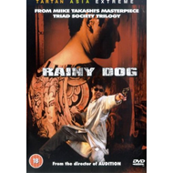 Rainy Dog (UK-import) (DVD)