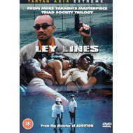 Ley Lines (UK-import) (DVD)