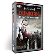 Dunkirk - A Race Against Time (DVD)