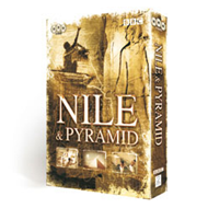 Nile & Pyramid (DVD)