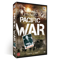 Pacific War (DVD)
