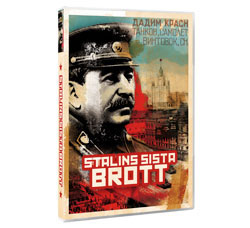Stalin's Last Plot (DVD)