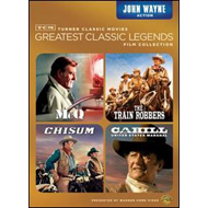 Produktbilde for TCM Greatest Classic Legends - John Wayne Action (DVD - SONE 1)