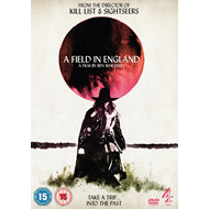 A Field In England (UK-import) (DVD)