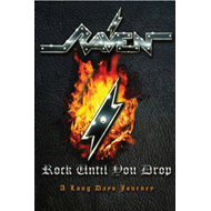 Raven - Rock Until You Drop (DVD)